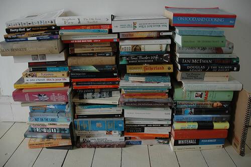 [本]読後6万円分も本を購入しちゃった…「レバレッジ・リーディング」は向上心を持った人にオススメ