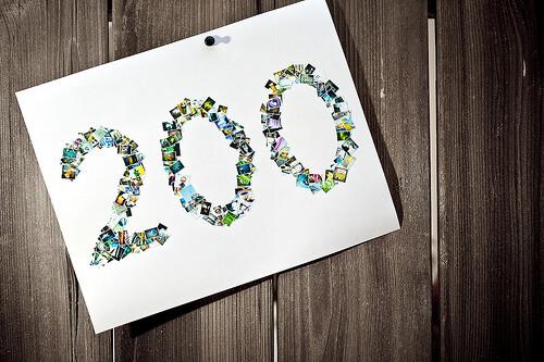 IWAIMOTORS BLOG 200日連続更新達成!ブログを半年続けた振り返りとわかったこと