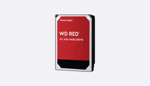 Red HDD