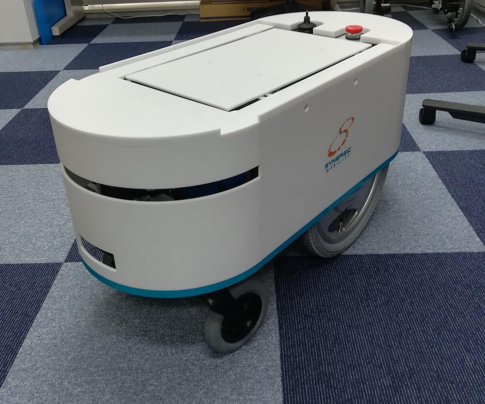 agv prototype3