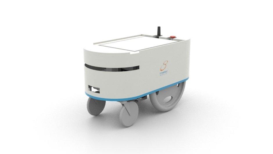 agv prototype1