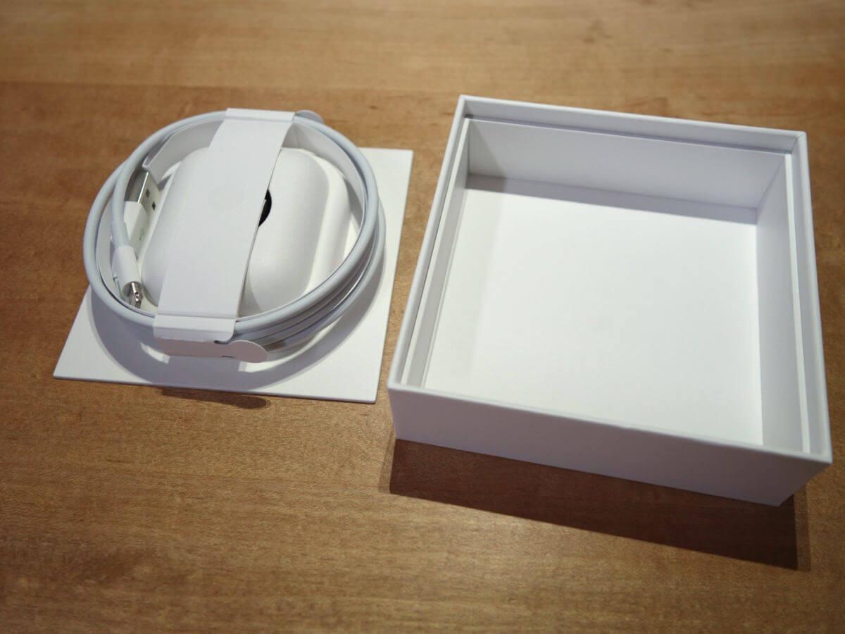 airpods ライトニングケーブル