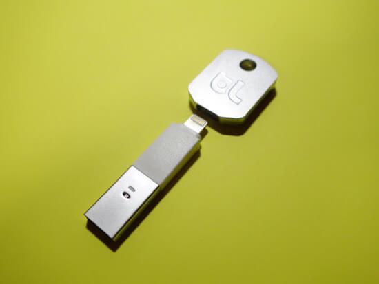 カギ型iPhone充電ケーブル、Kiiをついに購入!