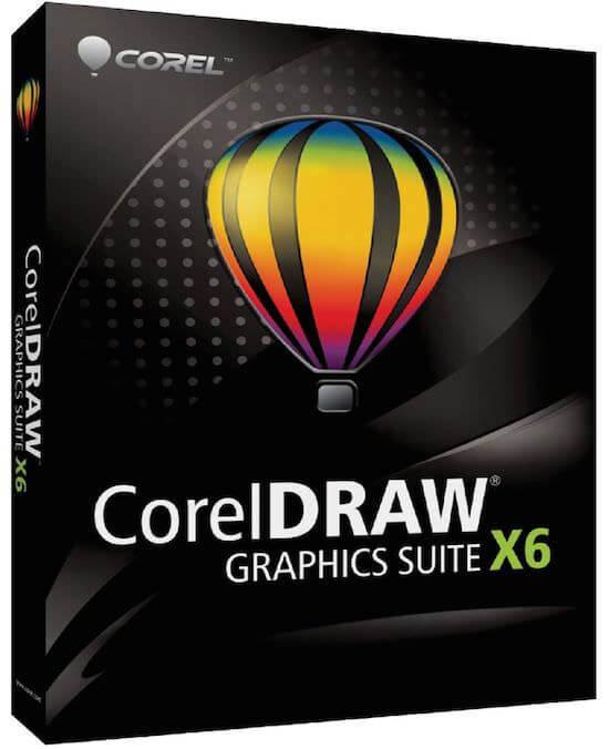 ダンボールアートのためにグラフィックソフトCorelDRAWを導入!!