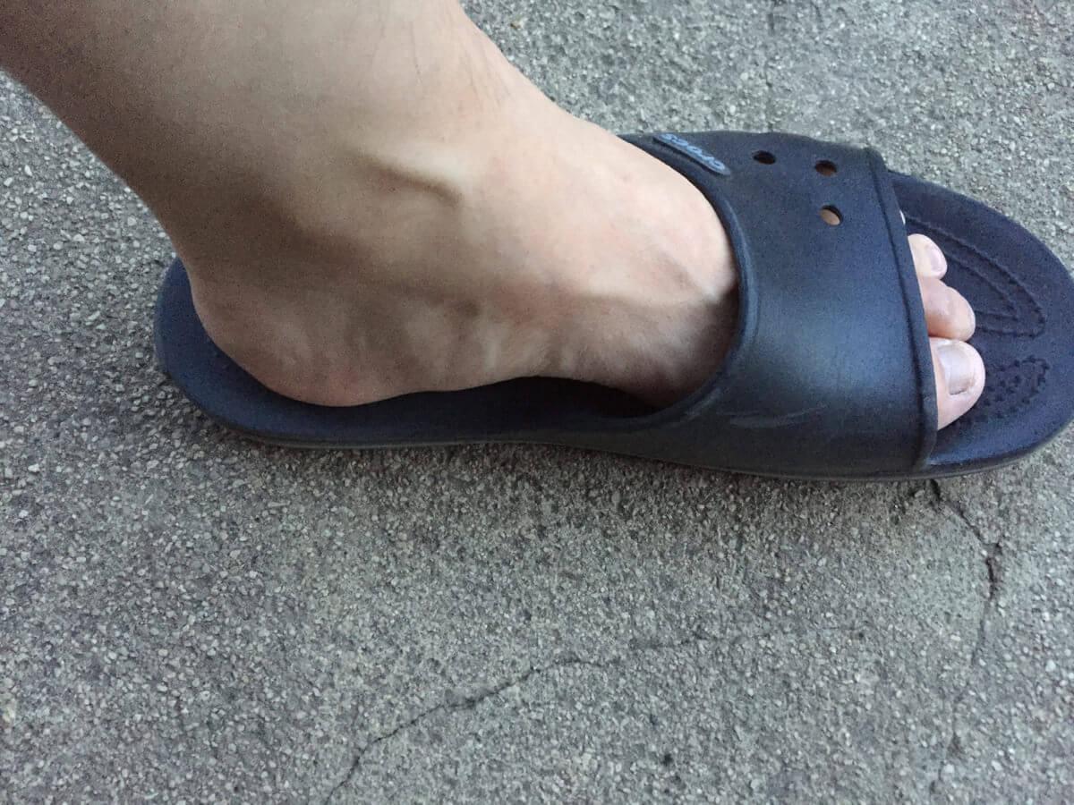 crocs(クロックス)サンダル