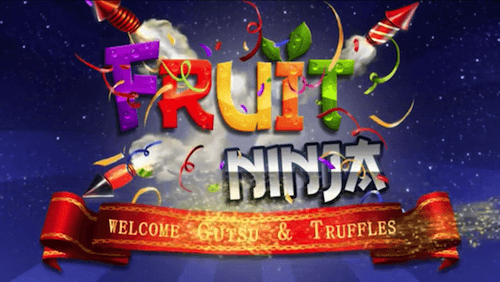 斬って斬って斬りまくれ!!痛快フルーツぶった斬りゲーム、Fruit Ninja!!とオバカなファンムービー!!
