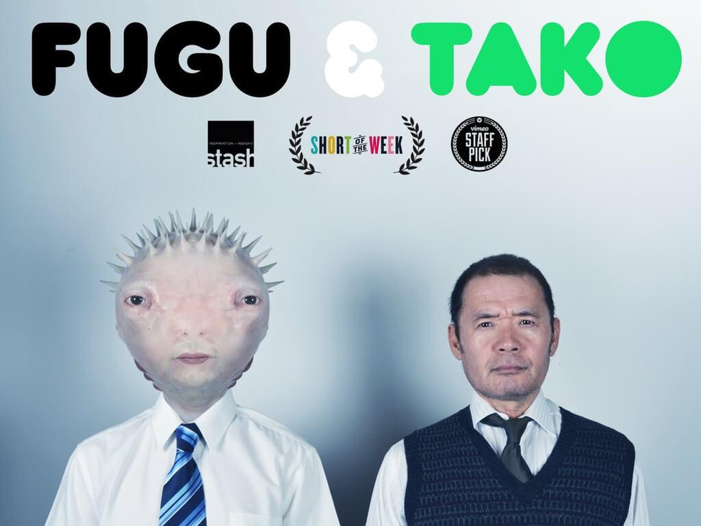 Kickstarterの「FUGU & TAKO」と「CUBIT」が気になる!