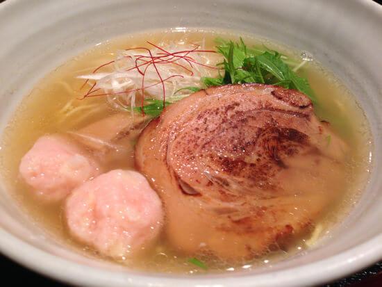 食べログ ベストラーメン2013「麺処 銀笹」は激ウマだった!