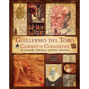 「パシフィック・リム」のギレルモ・デル・トロ監督のアートなネタ帳がAmazonで予約受付中だって!