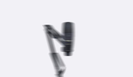 USBマイクのハムノイズを今度こそ完全に克服した