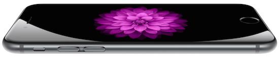 iPhone6yoko