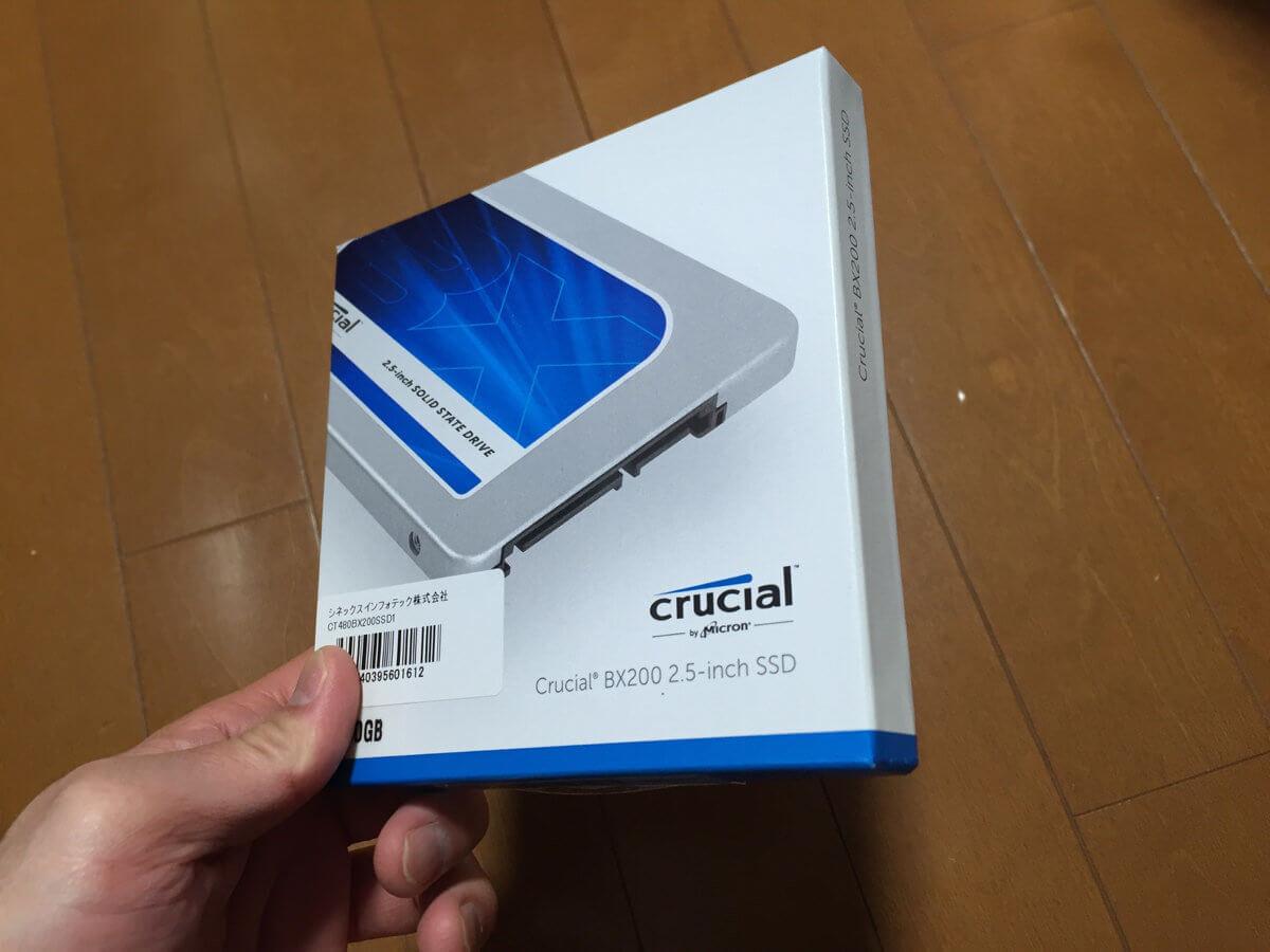 iMac Late 2009のディスクをSSDに変更!まだ十分現役でいけるぞ!