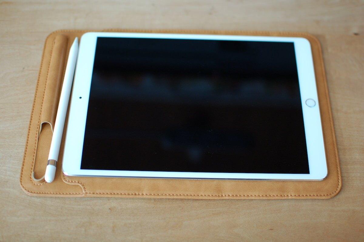 iPad Proがとてもいい感じだけど買うのはもうちょい先かな
