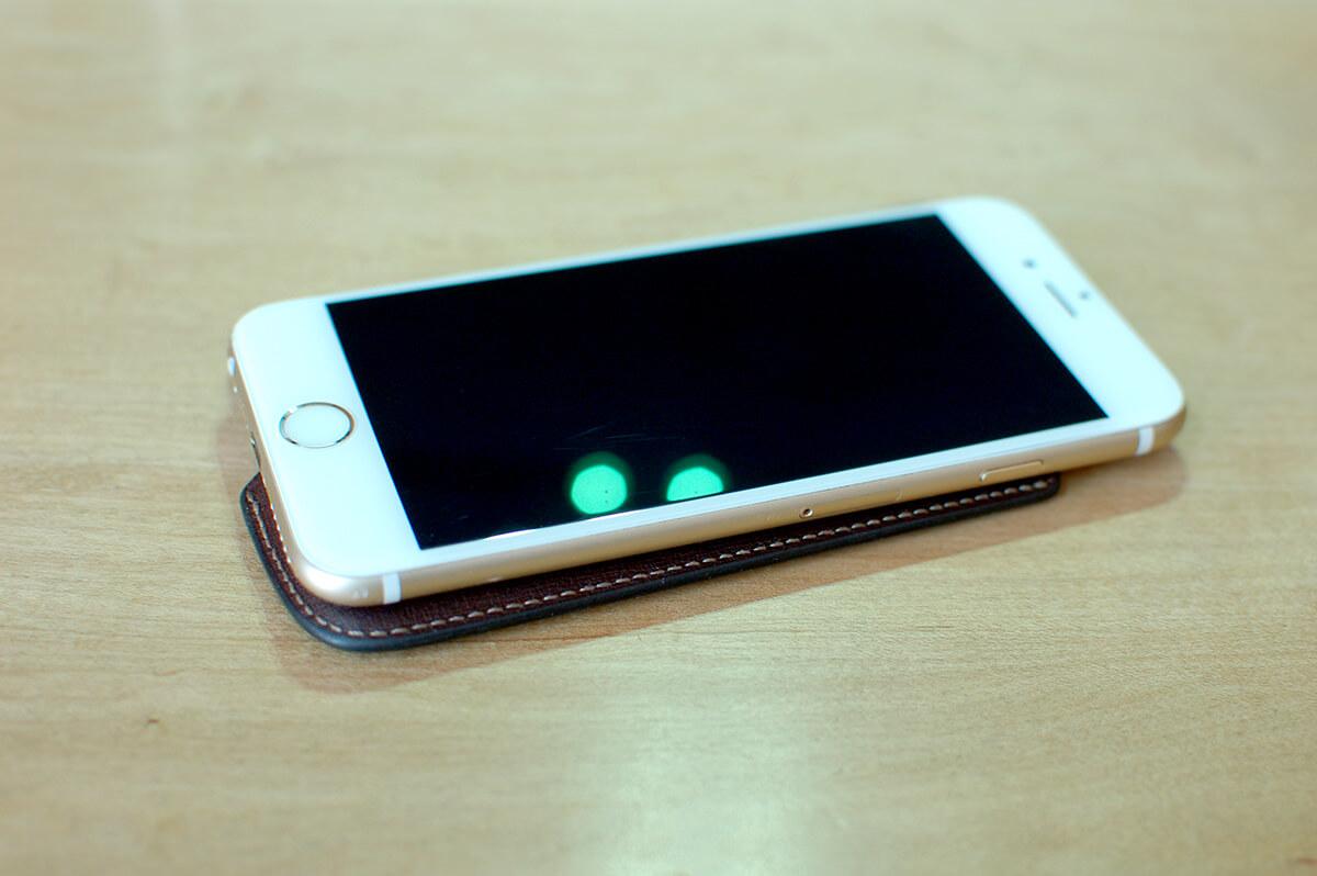 iPhone6のバッテリー交換のためにアップルストアに行った結果