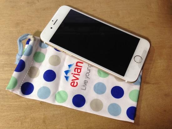 SoftbankのSIMでSIMフリーiPhone6をアクティベートしたぞ!!
