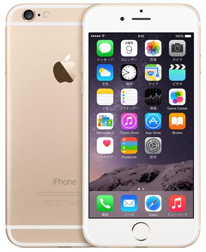 ついにSIMフリーiPhone6を注文!!注文するまでに考えたことや行ったことをまとめてみた!!