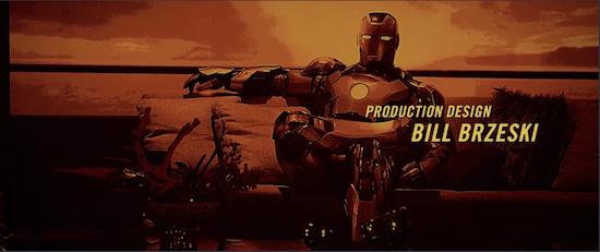 アイアンマン好き必見!!アイアンマン3のエンディングムービーがネットで見えるぞ!!(ネタバレあり)
