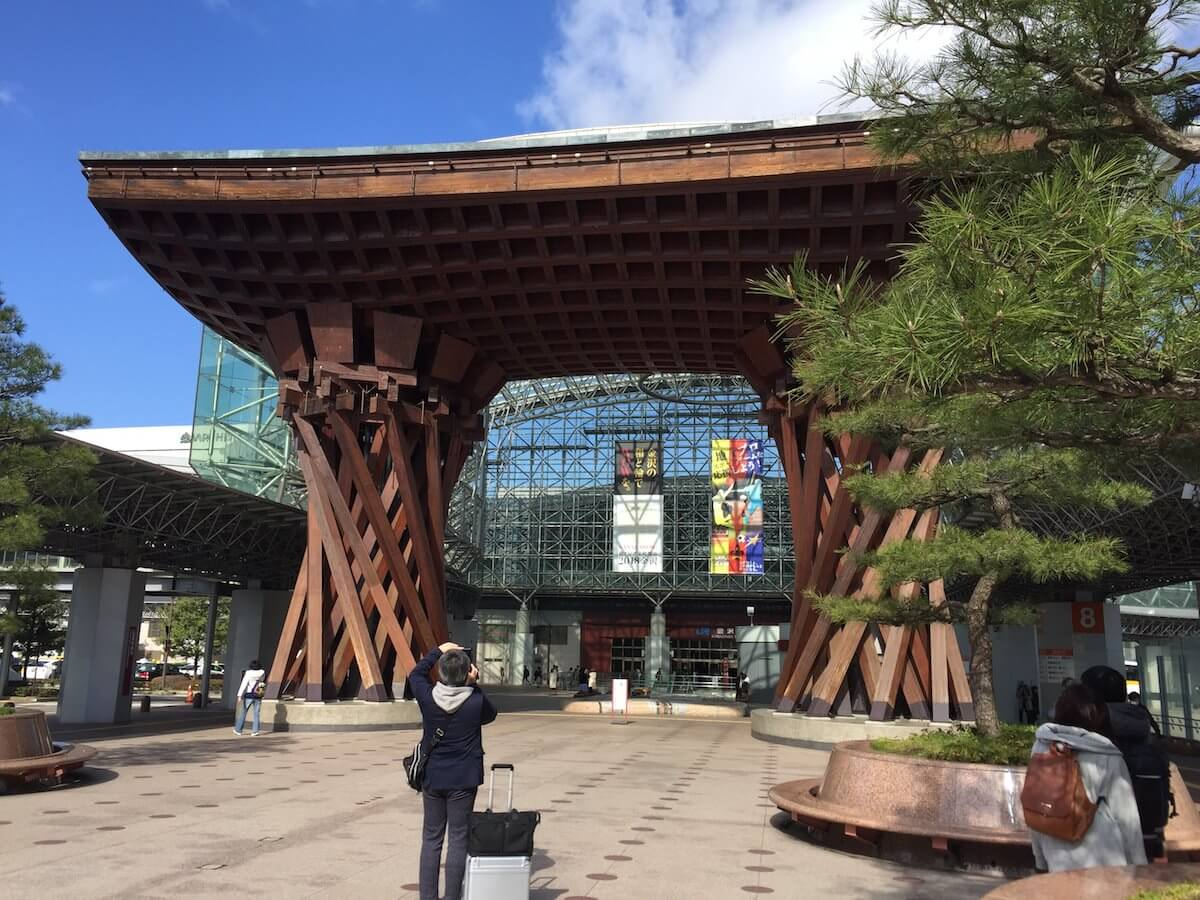 金沢工業大学主催のハッカソンにクリエイターとして参加、三位入賞しました!