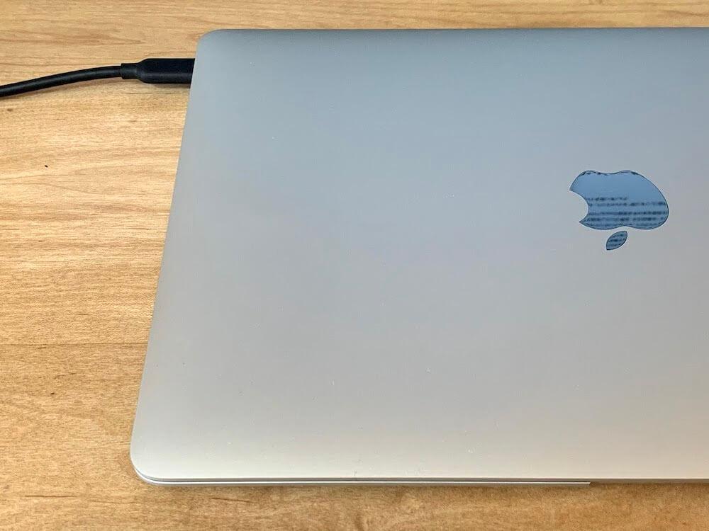 MacBookの電源管理