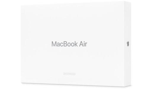 MacBook Air 2018は整備済製品が断然お得だった