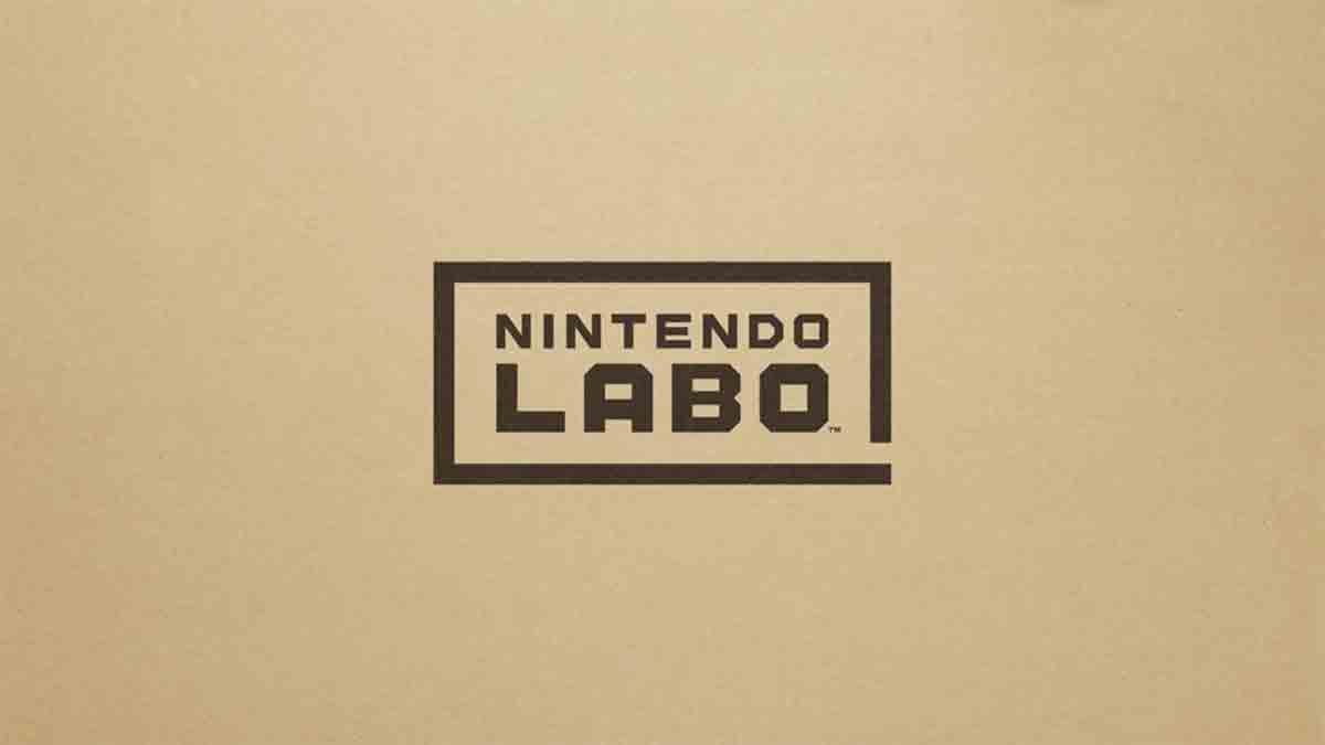 Nintendo Laboをダンボールアーティスト目線で考える