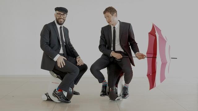 OK Goの日本を舞台にしたMVが圧巻の映像でカッコよすぎた