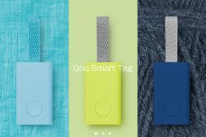 Qrio Smart Tag