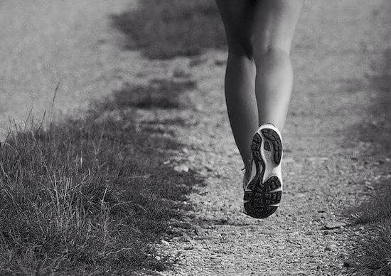 長距離走嫌いの私が40歳から始めたランニングが続けられている理由