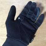 running_glove