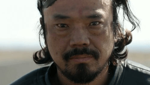 男が憧れる男、木村信也というカスタムバイクビルダー