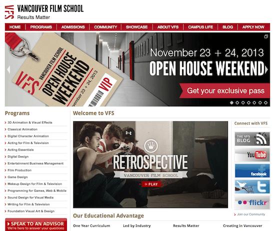 こ、これが学生作品だと!レベル高すぎなVancouver Film Schoolの特撮映像!