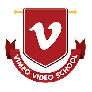 映像の基本から応用まで無料で学べるVimeo Video School!ただし、英語のみ