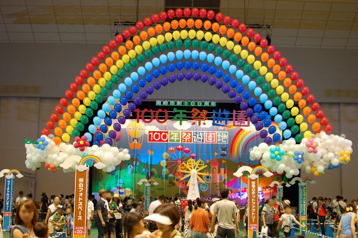 岡崎100年祭のイベント用にVRヘッドセットを作りました[後編]