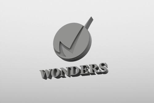 wonders3dpre1