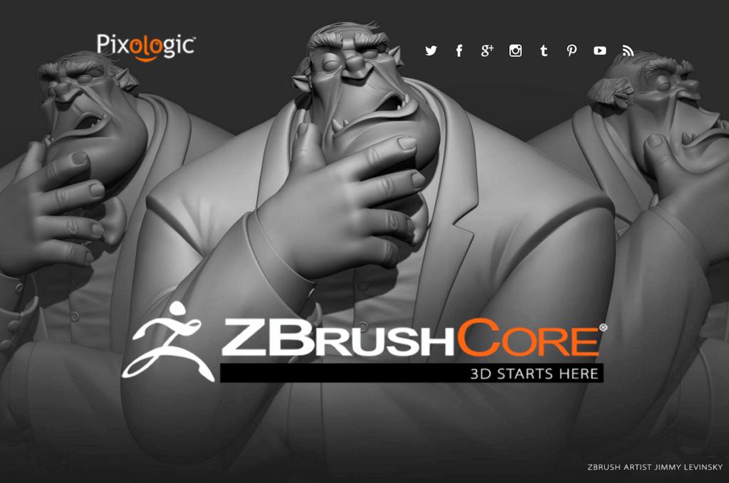 zbrushcore_start01
