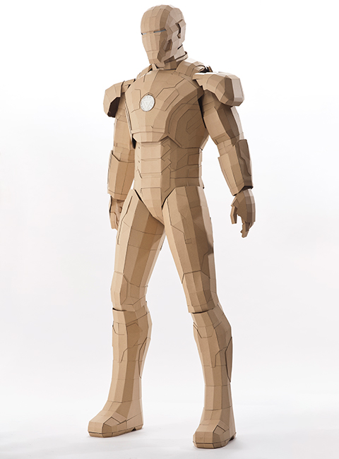Lifesize Ironman